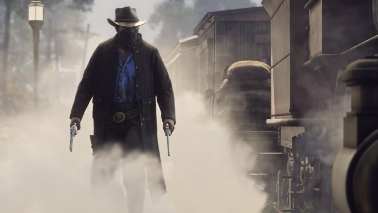 Red Dead Redemption Screens 6