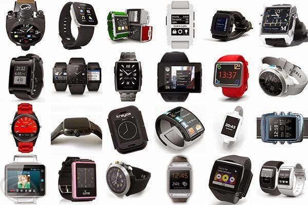 Smartwatches 01