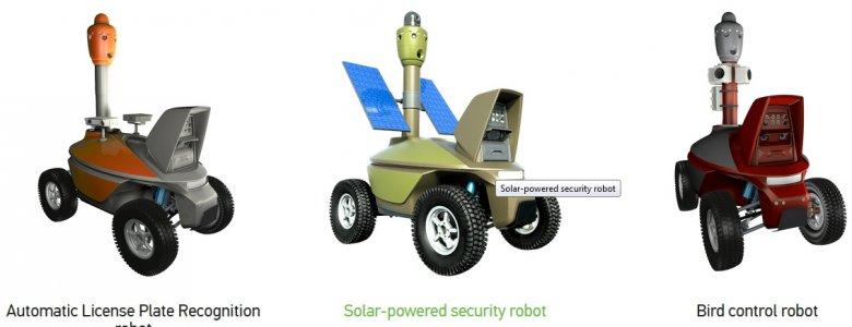 Smp Robot 11