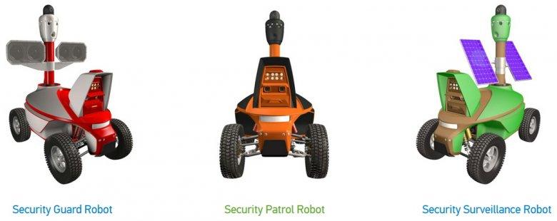 Smp Robot 9