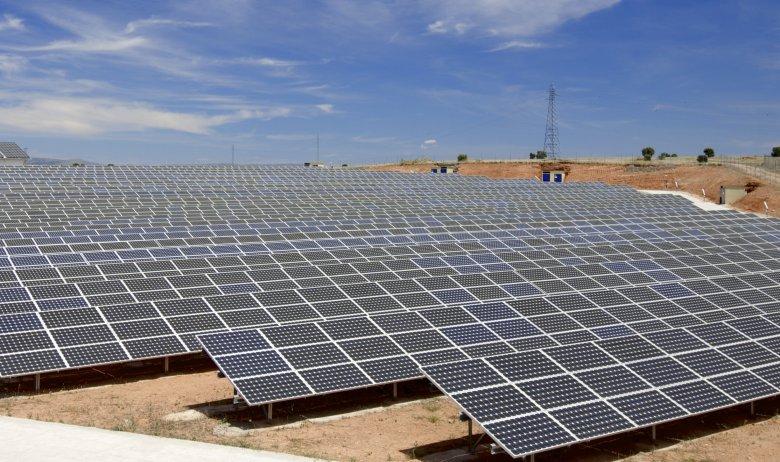 Solar Plant Kochin 2