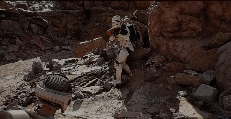 Star Wars Mod 10
