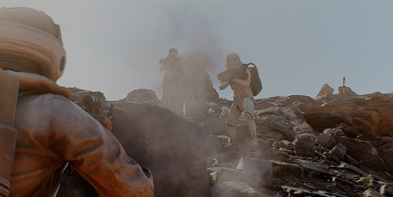 Star Wars Mod 6
