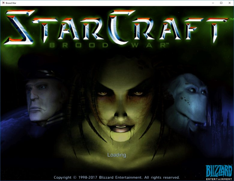 Starcraft 1 New 3