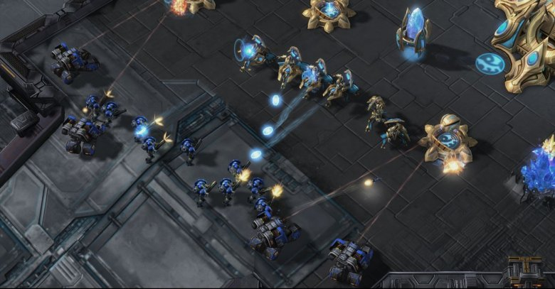 Starcraft Legacy 03