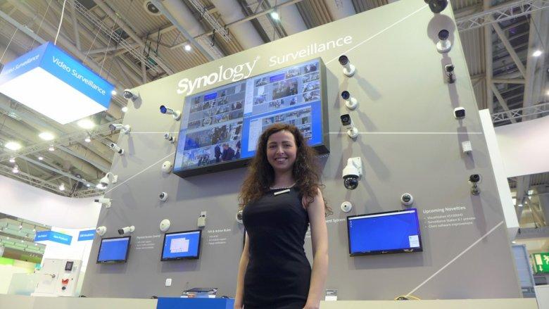 Synology Cebit 2017 4