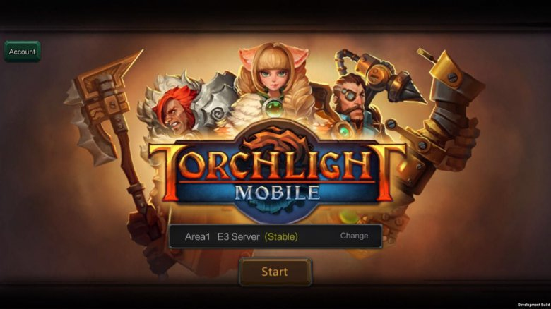 Torchlight Mobile Gc 1