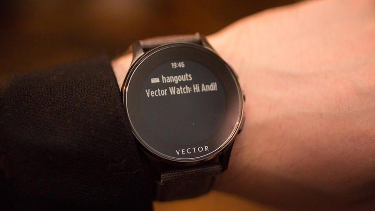 Vector Otevrena Notifikace