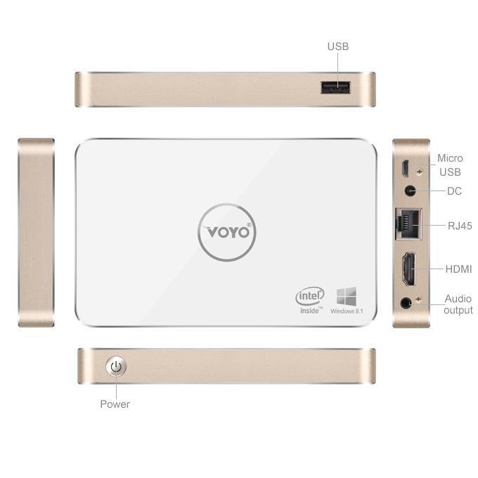 Voyo V 2 2