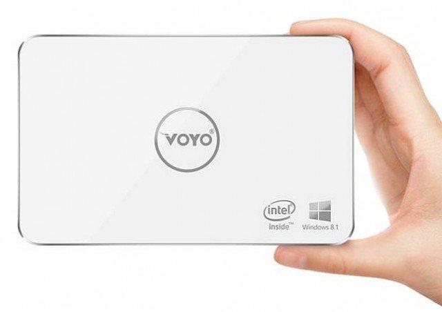 Voyo V 2