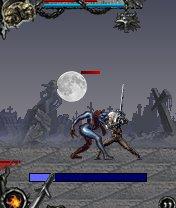 Witcher Crimson 1