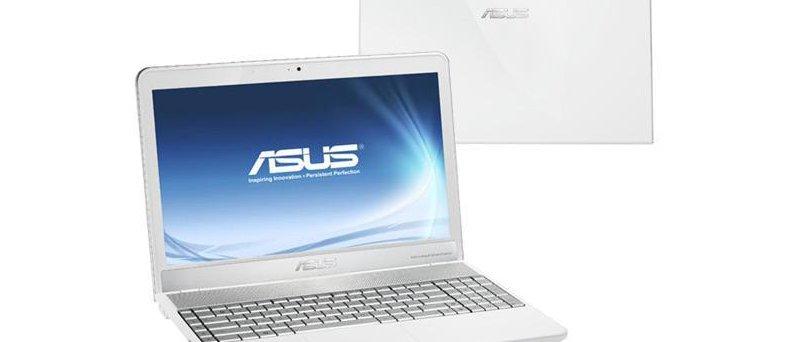 ASUS N55SF-S2476V - Obrázek 1