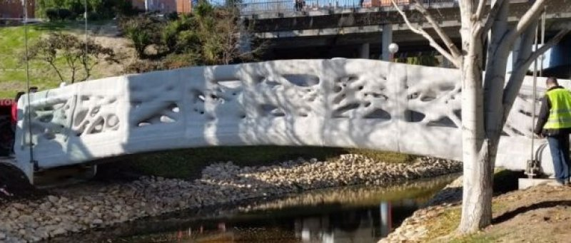 Alcobendas 3 D Bridge 920 518 80