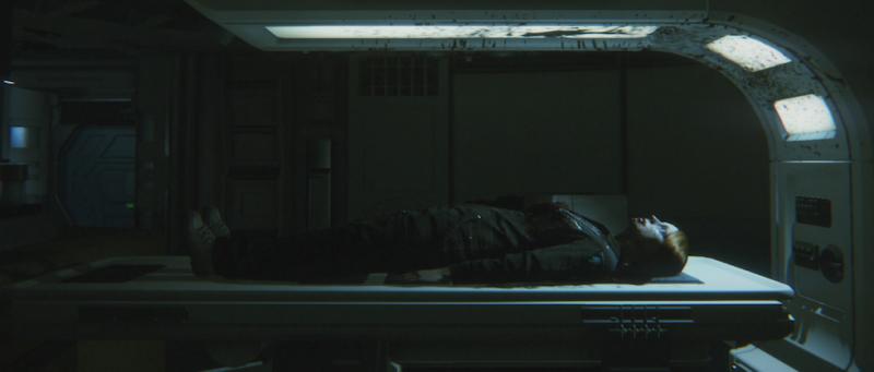 Alien Isolation Screenshot 05