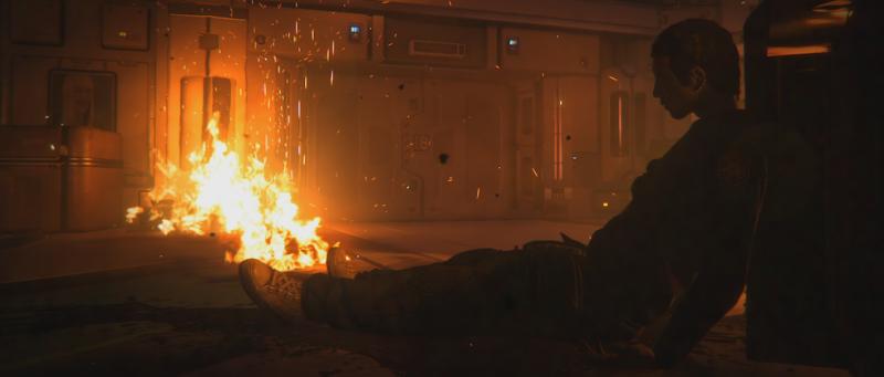 Alien Isolation Screenshot 07