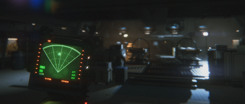 Alien Isolation Screenshot 08