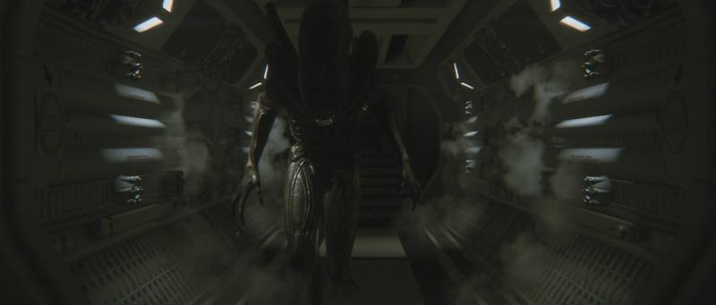 Alien Isolation Screenshot 10