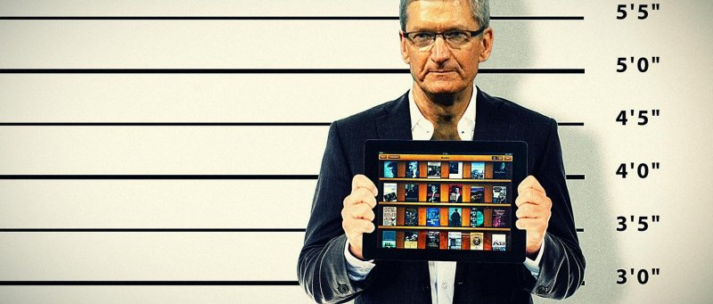 Apple Ibooks Lawsuit