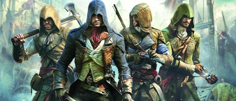 Assassins Creed Coop