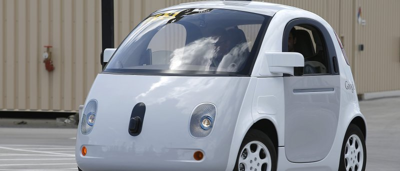 Autonomni Vozidla 2