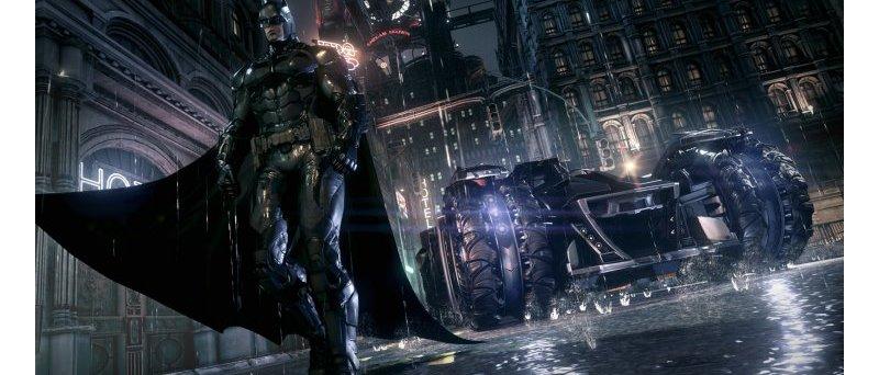 Batman Arkham Knight 2 0