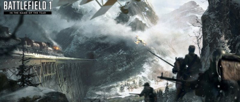 Battlefield 1 Tzar 1