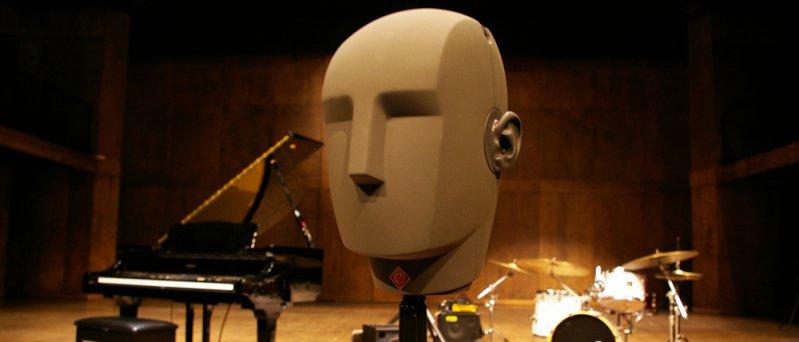 Binauralni Zvuk