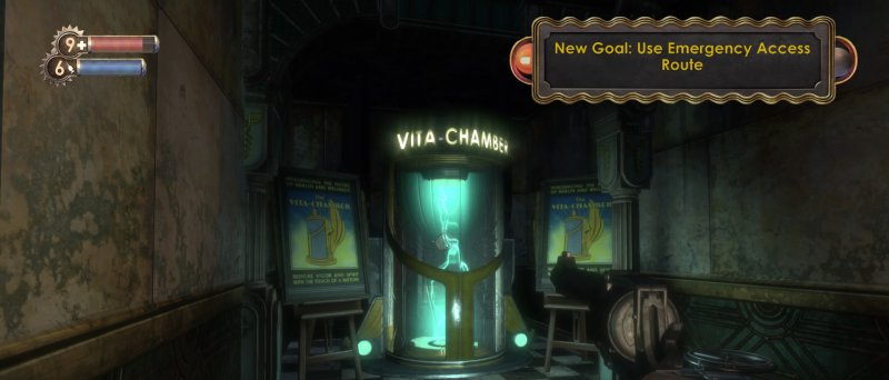 Bioshock The Collection 20160922185138