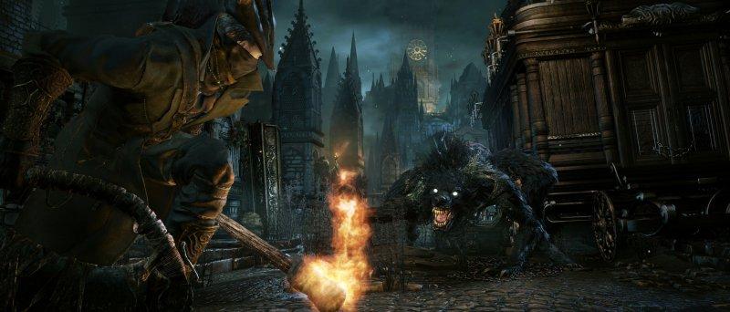 Bloodborne 7