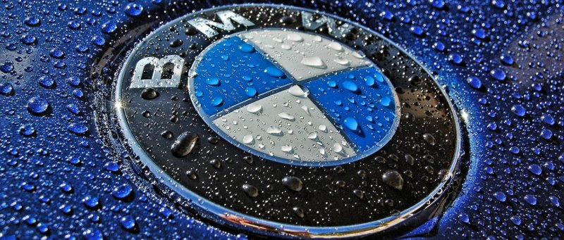 Bmw Logo Full Hd Wallpaper