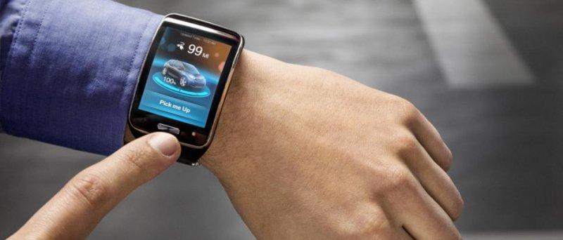 Bmw Smartwatch