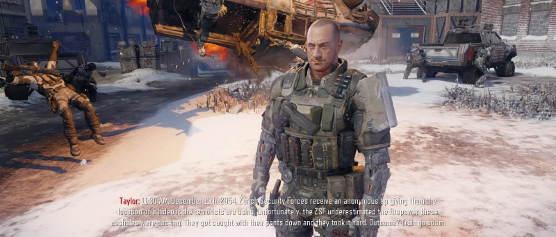 Call Of Duty Black Ops 12