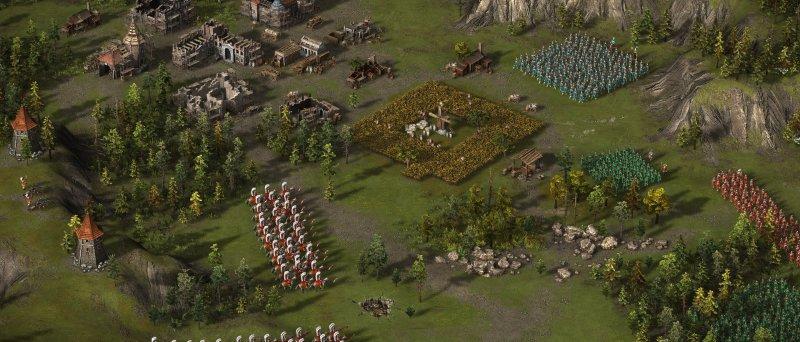 Cossacks 3 1