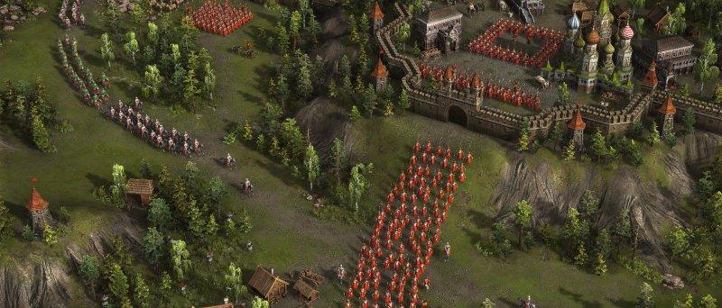 Cossacks 3 10
