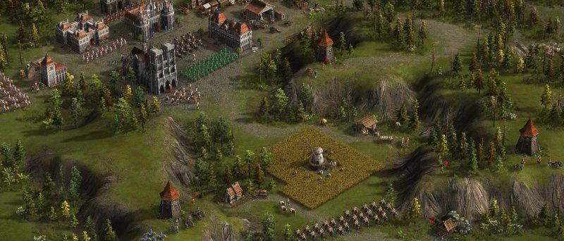 Cossacks 3 12