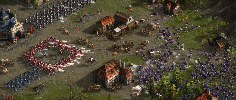 Cossacks 3 14