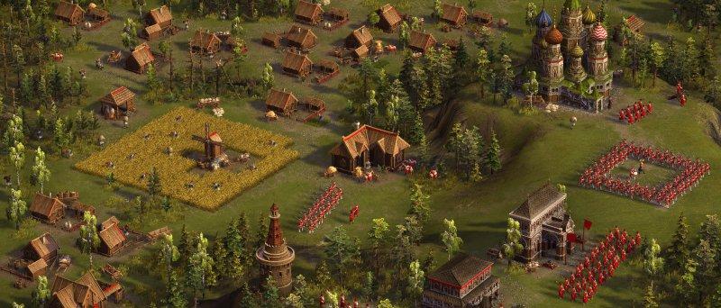Cossacks 3 2