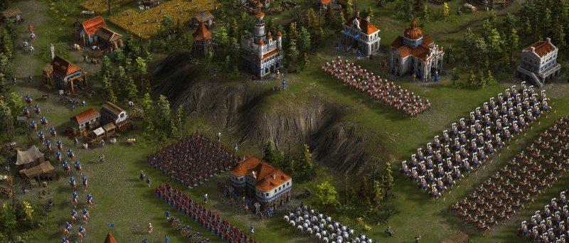 Cossacks 3 3