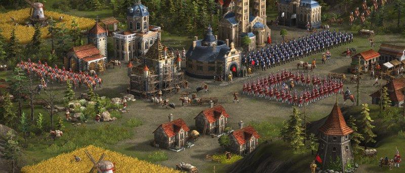 Cossacks 3 8