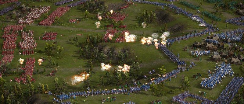 Cossacks 3 9