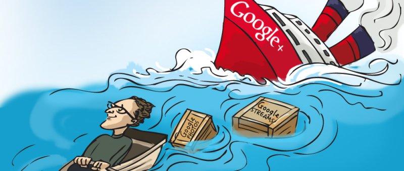 Cotw Google Plus