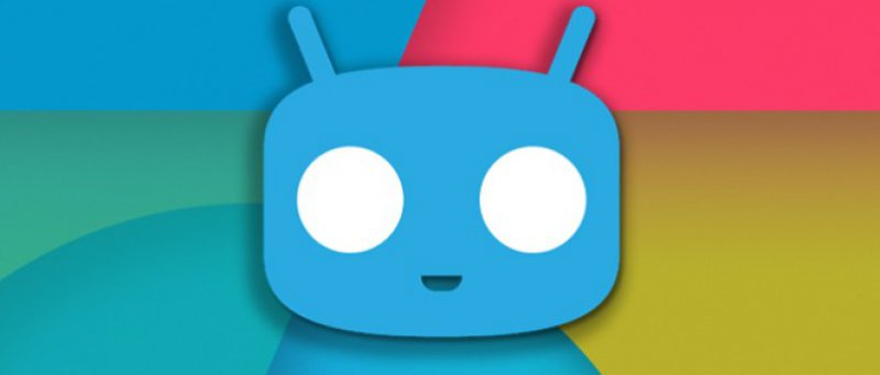 CyanogenMod-Android_logo