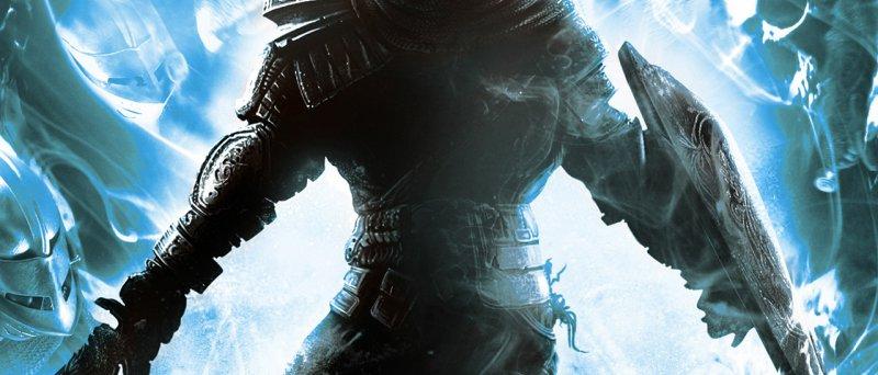 Dark Souls Prepare To Die Edition hlavni