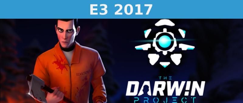 Darwin E 3 17