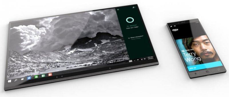 Dell Stack Tablet
