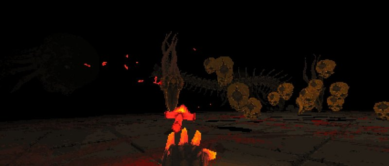 Devil Daggers 01