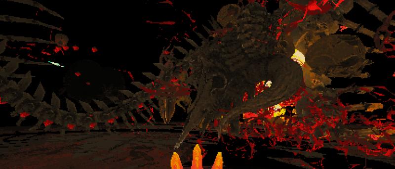 Devil Daggers 02