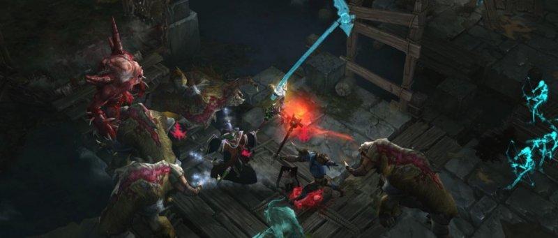 Diablo 3 Necro 2