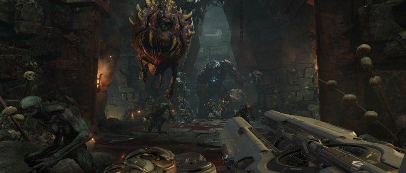 Doom 11