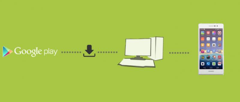 Návod pro Androidisty: Stahujeme ve Windows instalační APK soubory z Google
